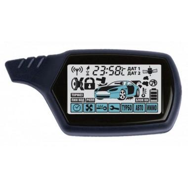 Брелок для автосигнализации A91