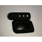 Чехол силиконовый для брелока Старлайн А93 / A63