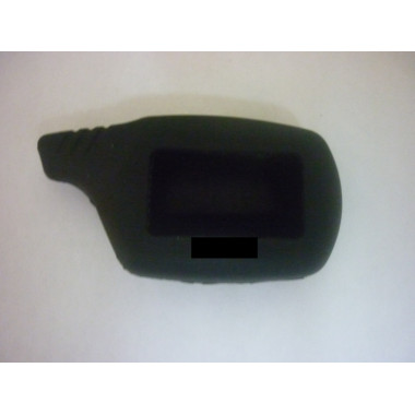 Чехол силиконовый для брелока Старлайн А91 / A61 / B6 / B9