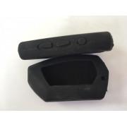 Чехол силиконовый для брелока Pandora DX 90