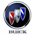 Корпус выкидного ключа для Buick