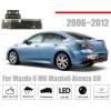 Рамка з/в для Mazda 6 II (07-13) Разм.75мм*24мм № 8046 / YJ- 8088