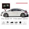 Рамка под камеру заднего вида для Audi TT 8J (07-14) Разм.75мм*33мм №HS-8027