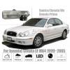 Рамка под камеру заднего вида для Hyundai Sonata 4(98-06) Разм.116мм*35мм  №HS-8118