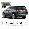 Рамка под камеру заднего вида для Land Rover Discovery (00-14) / Freelander (07-12) / Range Rover Sport (04-09) Разм.78мм*46мм №HS-8186
