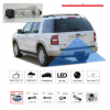 Рамка под камеру заднего вида для Ford Explorer U251 (06-10) U502 MK5 (11-18) №HS-8134