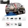 Рамка под камеру заднего вида для Honda CR-V (03-07) №HS-8446