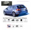 Рамка под камеру заднего вида для Opel  Astra (10-18) Разм.85мм*37мм №HS-8386