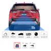 Рамка под камеру заднего вида для Toyota RAV4  XA50 (19-20) №HS-8445