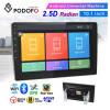 Автомобильная магнитола PODOFO Q3162 (10,1 дюймов,Android 8.1,Память 1+16Гб,процессор:MTK 8227L)