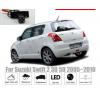 Рамка з/в для Suzuki Swift IV (04-10) Разм.84мм*30мм №YJ-8035
