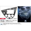 Переходная рамка 2DIN 7 дюймов (11-548) Ford Focus (98-04) Черный Разм.173 x 98  / 178 x 102