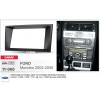 Переходная рамка 2DIN 7 дюймов (11-060) Ford Mondeo (02-06) Разм.173 x 98 mm