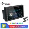 Магнитола 2DIN PODOFO A2975 (7 дюймов,Android 9.1,Память 1+16Гб,процессор:MTK 8227L)