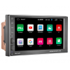 Магнитола 2DIN PODOFO A2838 (7 дюймов,Android 9.1,Память 1+16Гб,процессор:MTK 8227L)