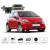Рамка под камеру заднего вида для Fiat Bravo (07-18) / Punto (11-18) / Doblo / Linea Разм.100мм*35мм №HS-8242