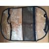 Защита сиденья ПВХ (органайзер, с карманами) прозрачная