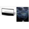 Переходная рамка 1-DIN (CARAV 11-048) для FORD Fiesta 1995-2001; Focus 1998-2004; Galaxy 2000-06; Mondeo 1996-2003; Cougar, Puma 1998-2002; Escape, Maverick 2000-07; Explorer 1994-2001; Transit 2000-05  JAGUAR S-Type 1999-2006  GEELY Ota