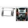 Переходная рамка 2DIN 7 дюймов (TO-001) для TOYOTA Land Cruiser 100 2003-2007 / LEXUS LX-470 2002-2007 Разм.173x98/178x102