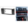 Переходная рамка 2DIN  7 дюймов (CARAV 11-041) для BMW 5-Series (E39) 1995-2003; X5 (E53) 1999-2006 Разм.173x98/178x102