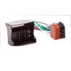 ISO - Переходник для магнитол (питание + акустика): BMW 2000+/ LAND ROVER 2001+/ ROVER 2001+ / MINI 2003+ (12-004)