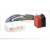 ISO - Переходник для магнитол (питание + акустика): SSANG YONG 2002+/ DAEWOO 1997+(CARAV 12-005)
