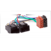 ISO - Переходник для магнитол (питание + акустика): CHEVROLET 2006-2011/ OPEL GT 2007+  (12-006)