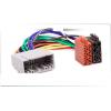 ISO - Переходник для магнитол (питание + акустика):  CHRYSLER 2001+/ JEEP 2002+ (12-007)