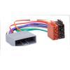ISO - Переходник для магнитол (питание + акустика):  HONDA 2006+/ MITSUBISHI 2007+/ PEUGEOT (4007) 2007+ / CITROEN C-Crosser 2007+ (12-011)