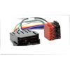 ISO - Переходник для магнитол (питание + акустика): HYUNDAI 1998+/ KIA 1994+(12-013)