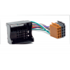 ISO - Переходник для магнитол (питание + акустика): CITROEN 2003+/ PEUGEOT 2004+(CARAV 12-026)