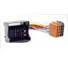 ISO - Переходник для магнитол (питание + акустика):  RENAULT 2009+ (CARAV 12-027)