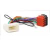 ISO - Переходник для магнитол (питание + акустика): : MITSUBISHI 2007+ (12-030)