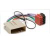 ISO - Переходник для магнитол (питание + акустика):  FORD Fusion 2002-2005, Fiesta 2003-2005 / LAND ROVER Freelander 2005+ (12-035)