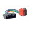ISO - Переходник для магнитол (питание + акустика): : FORD 2011+/ LAND ROVER 2011+(12-040)