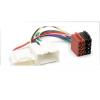 ISO - Переходник для магнитол (питание + акустика):  RENAULT 2012+/ DACIA 2011+(12-043)