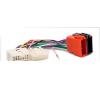 Штатный ISO - Переходник для магнитол (питание + акустика):  RENAULT 2012+/ DACIA 2011+(CARAV 12-143)
