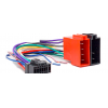 ISO-Кабель для ГУ Alpine CDA-; CDE-; CDM-; CVA-; IDA-; INA-; TDA-; TDE-; TDM-series 16-pin 22*10 (15-101)