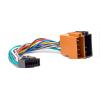 ISO-Кабель для ГУ Kenwood DPX-; KDC-; KMD-; KRC-; PS-; Z-series / JVC KD-; KS-series  16-pin 22*10 (CARAV 15-103)
