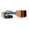 ISO-Кабель для ГУ Sony CDX-; DSX-; MEX-series (select models 2013+) 16-pin(22x10mm) (CARAV 15-110)