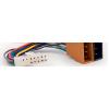 ISO-Кабель для ГУ Audiovox / AEG / Clatronic / Foryou / Mystery / Prology / Elenberg 14-pin 31*10 (15-111)